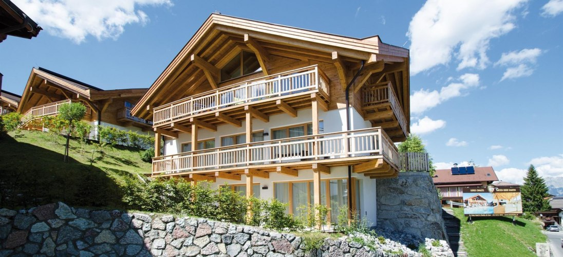 Room Pictures Chalet 98aG_Room Pictures_4