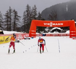 Nordic Combined Triple 4