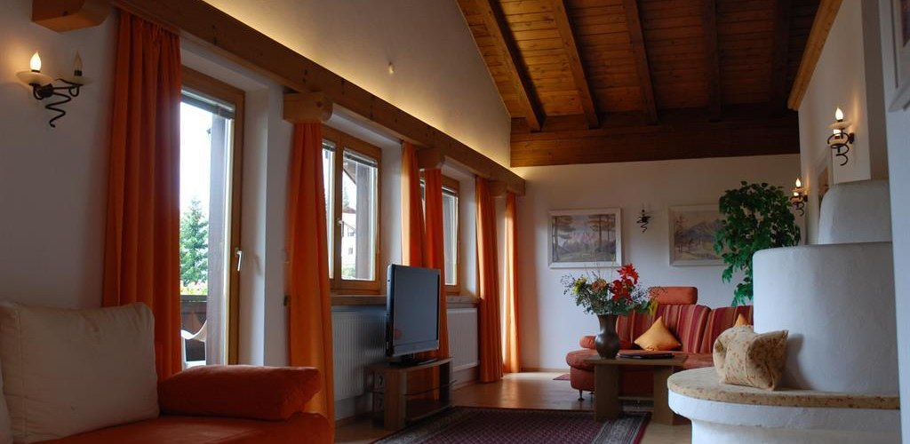 Appartement Klausnerhof Seefeld in Tirol